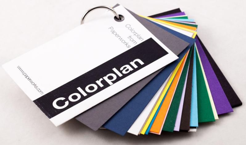 Colorplan / Колорплан