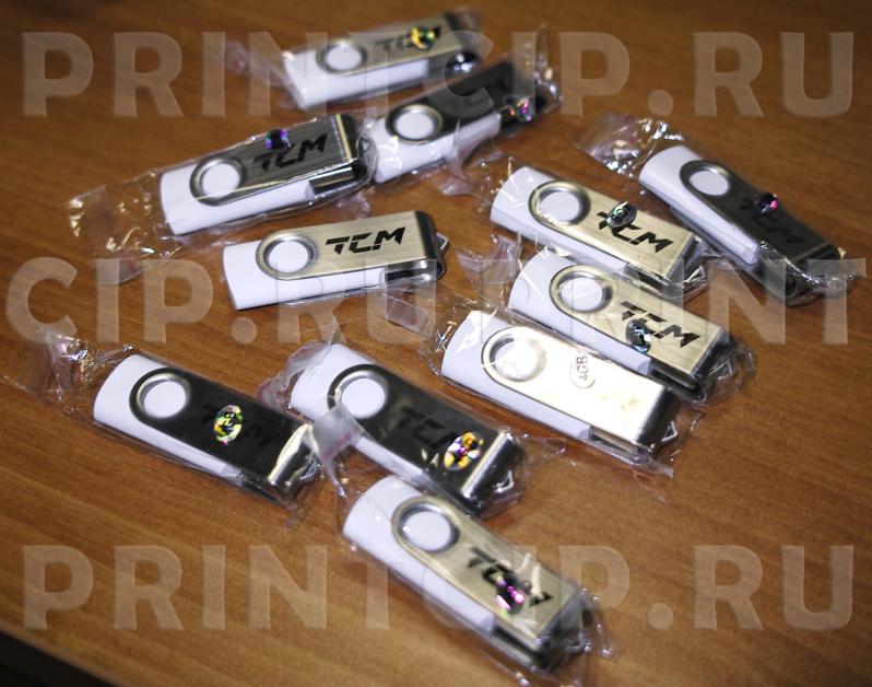 USB-флеш для компании ТСМ