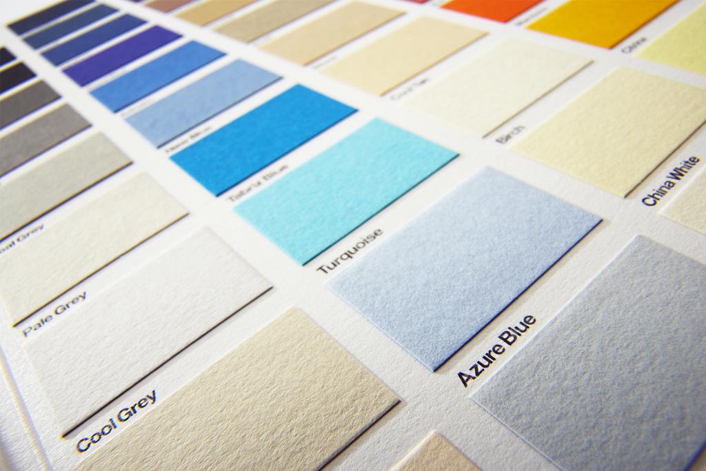 дизайнерская бумага колорплан colorplan