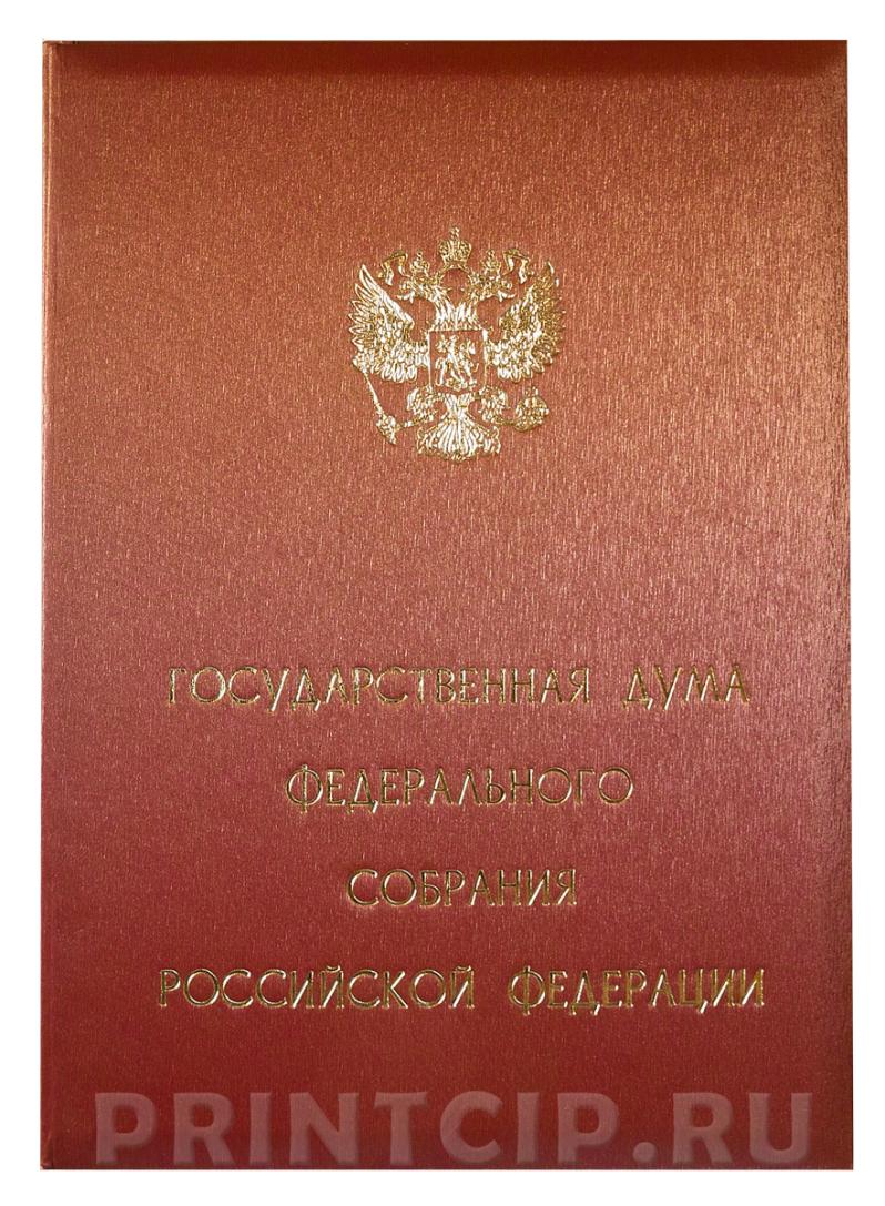 Папка Госдумы